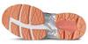 Беговые кроссовки женские Asics Gt 1000 5 белые - 2