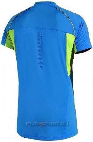 Футболка Noname Pro, синяя
