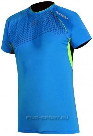 Футболка Noname Pro, синяя - 2