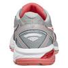 Беговые кроссовки женские Asics Gt 1000 5 белые - 3