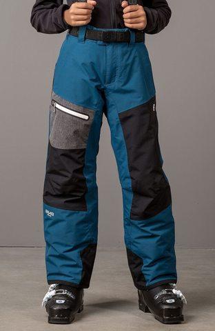 8848 Altitude Defender 3 горнолыжные брюки детские deep dive