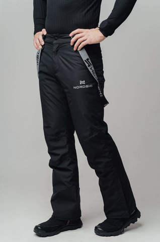 Nordski Extreme горнолыжные брюки мужские