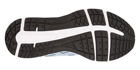 Asics Gel-Contend 5 кроссовки беговые женские голубые (Распродажа)