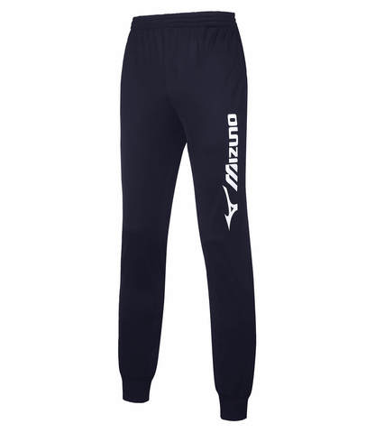 Mizuno Kyoto Track Pant штаны для бега мужские темно-синие
