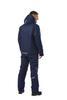 Nordski Premium детский лыжный костюм утепленный navy - 2