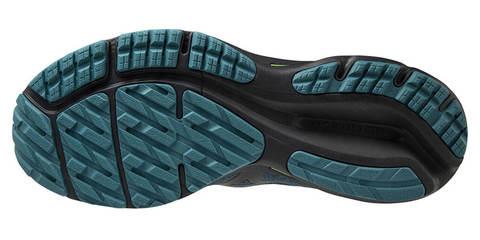 Mizuno Wave Rider TT 2 кроссовки для бега мужские синие