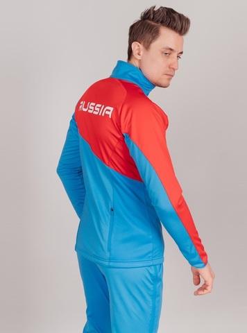 Nordski Premium National лыжная куртка мужская