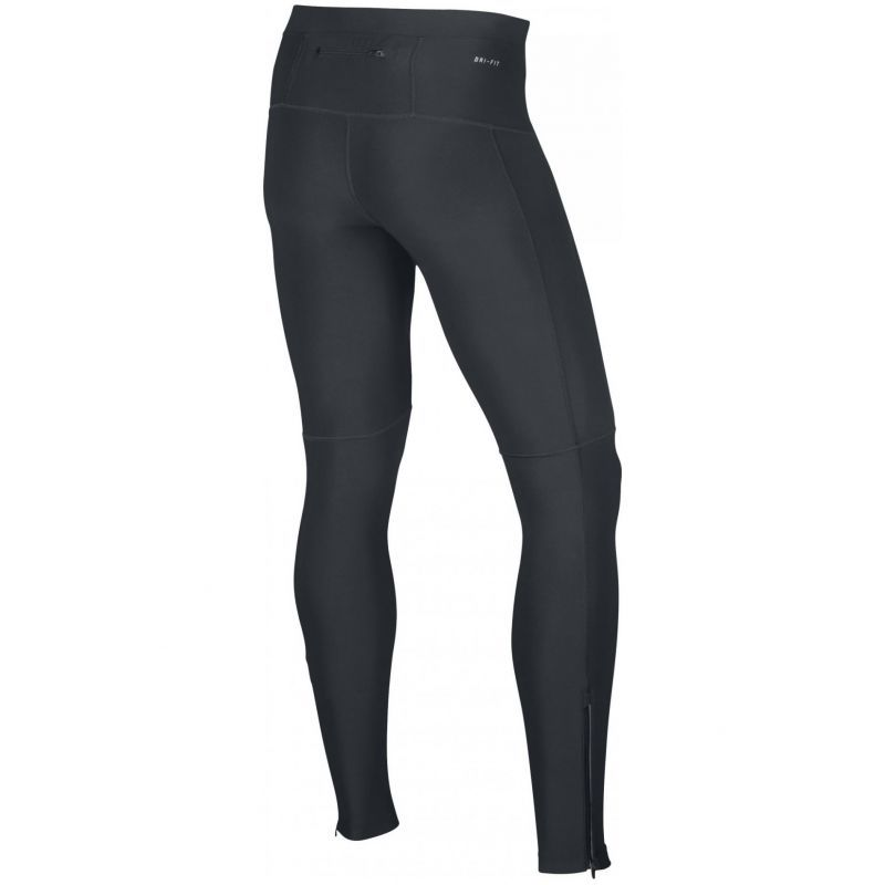 Тайтсы Nike Filament Tight чёрные - 2