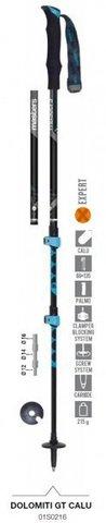 Masters Dolomiti GT Calu телескопические палки