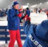 Nordski Motion Patriot утепленный лыжный костюм мужской - 3