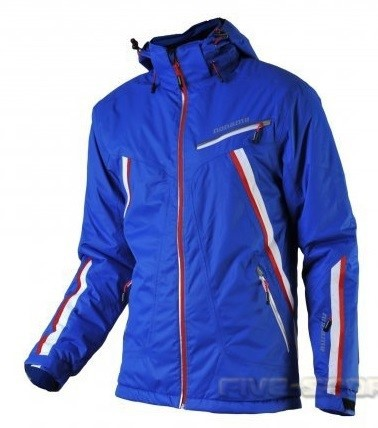 Куртка утепленная унисекс Noname Trainer - 2