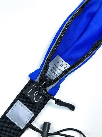 Enklepp Run Belt Fast поясная сумка для бега blue