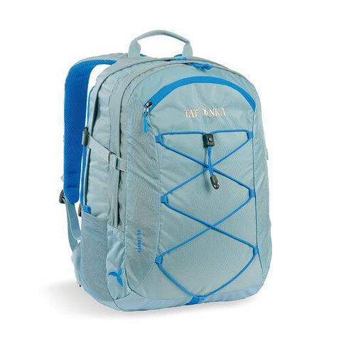 Tatonka Parrot 24 городской рюкзак женский washed blue