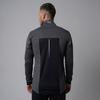 Nordski Pro разминочная куртка мужская graphite - 2