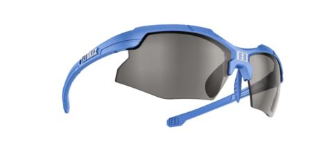 Спортивные очки Bliz Force Metallic Blue
