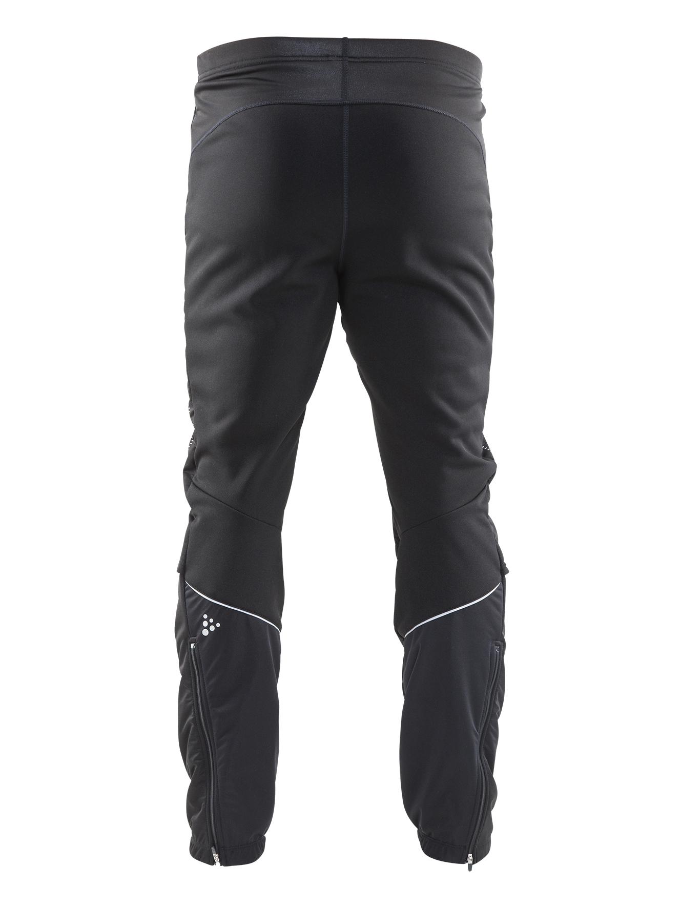 Лыжный костюм Craft Storm Black мужской - 6