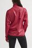 Craft Eaze куртка ветровка для бега женская розовая - 3