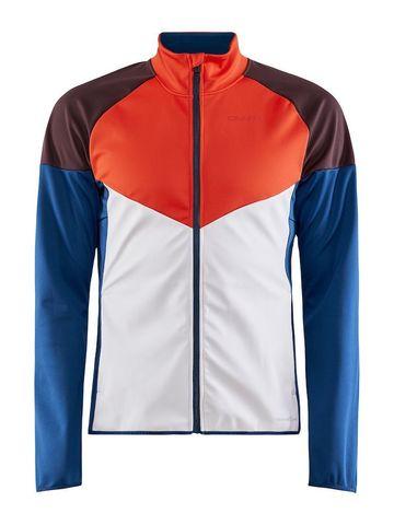 Craft Glide Block лыжная куртка мужская pace-peak