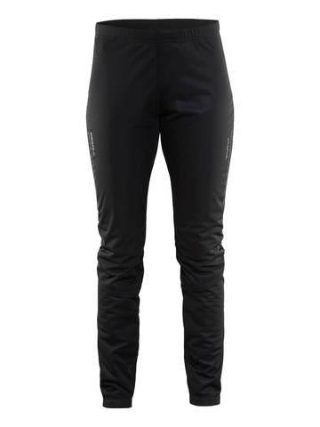 Craft Storm 2.0 женские лыжные штаны black
