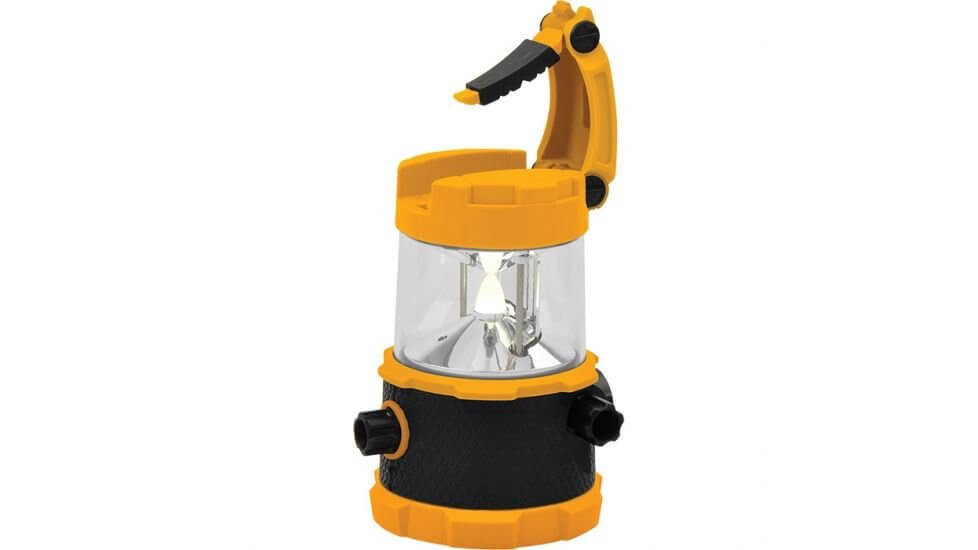 Лампа с зарядным аккумулятором AceCamp Power Bank Camping Lanten 1037 | Интернет-магазин Five-sport