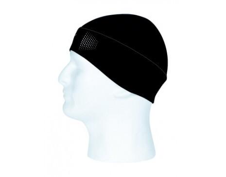 Шапочка беговая Nike чёрная - 2
