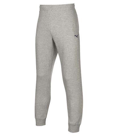 Mizuno Sweat спортивный костюм мужской grey
