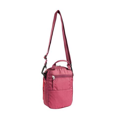 Tatonka Check In городская сумка bordeaux red