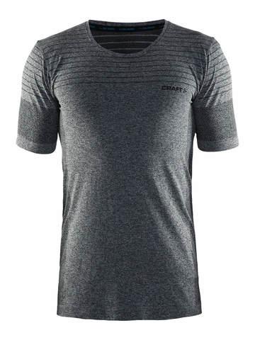 Craft Cool Comfort мужская футболка черная