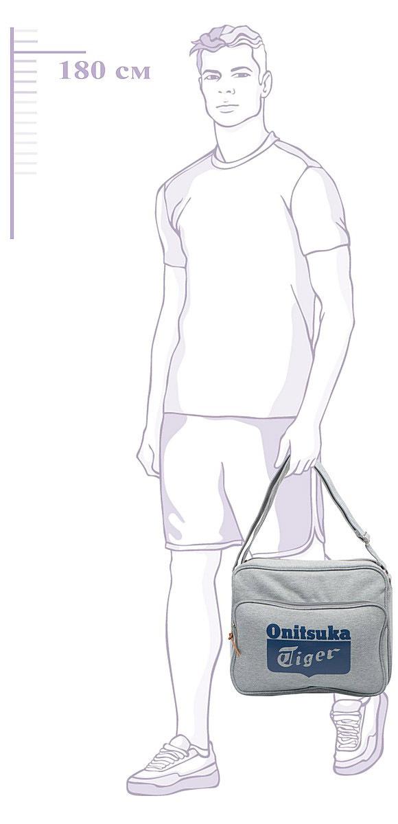 Сумка Asics Messenger Bag