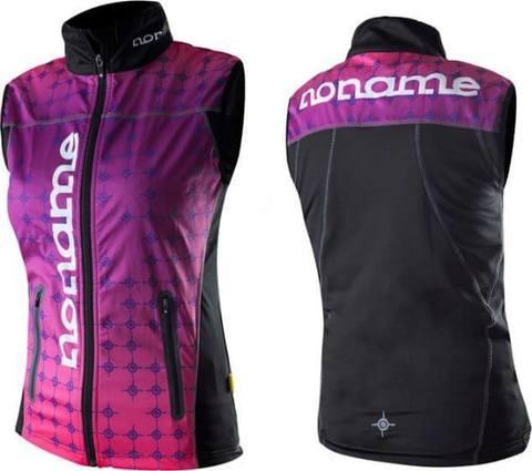 Noname Elite Vest Digi WOS JR утепленный жилет детский розовый