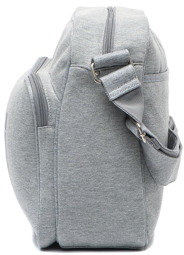 Сумка Asics Messenger Bag - 4
