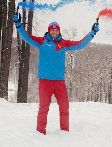 Nordski National 2.0 утепленный лыжный костюм мужской red