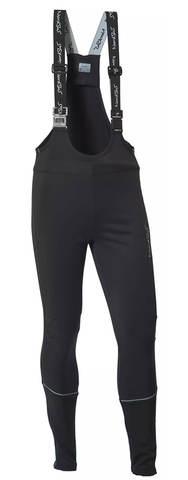 Nordski Active 2019 мужские лыжные штаны черные