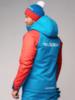 Nordski National 2.0 утепленный лыжный костюм мужской red - 4