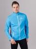 Nordski Premium Run костюм для бега мужской Blue-Black - 2