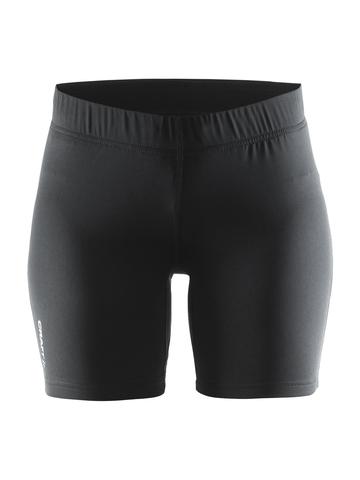 CRAFT PRIME RUN женские обтягивающие шорты
