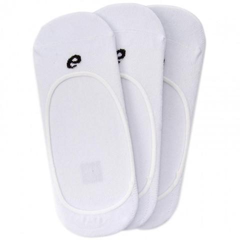 Комплект носков Asics 3ppk Secret белые