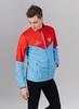 Nordski Sport Elite костюм для бега мужской blue-black - 3