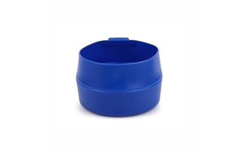 Wildo Fold-A-Cup Big портативная складная кружка navy blue