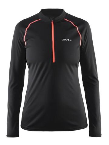 CRAFT PRIME RUN женская рубашка для бега