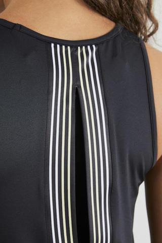 Craft Lux майка спортивная женская черная