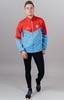 Nordski Sport Elite костюм для бега мужской blue-black - 1