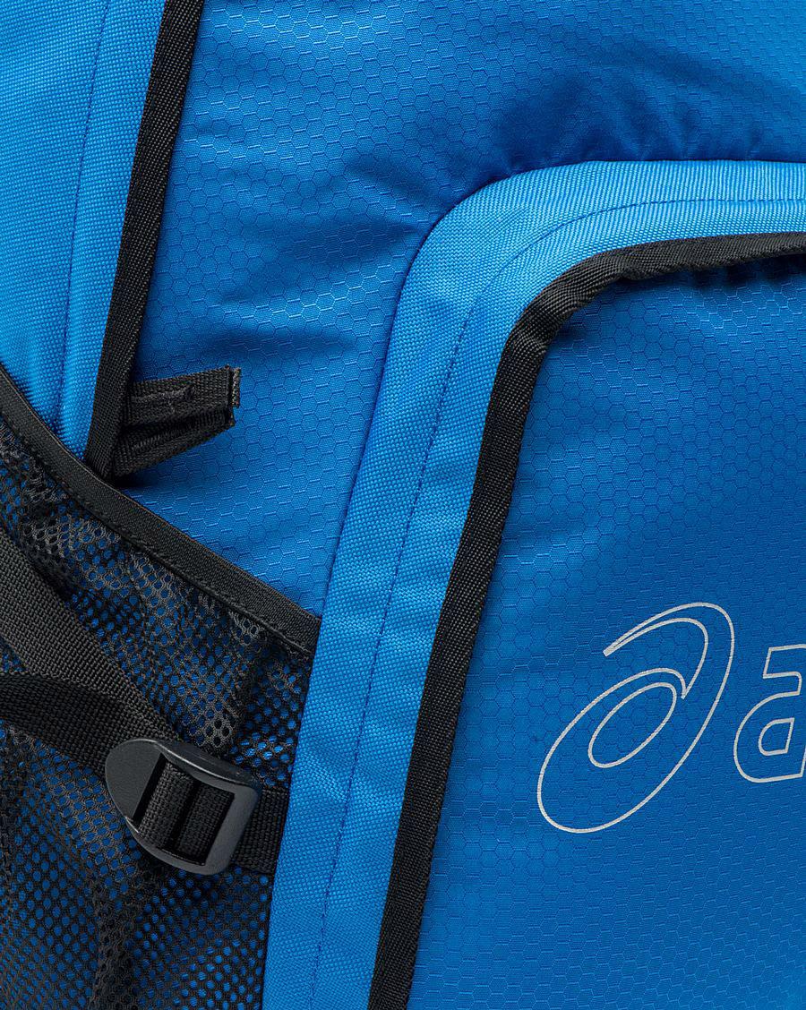 Рюкзак Asics Backpack Blue - 4