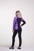 Nordski Premium женский разминочный костюм фиолет - 4