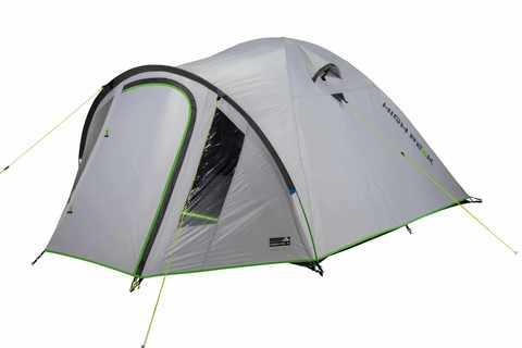 High Peak Nevada 4 туристическая палатка четырехместная