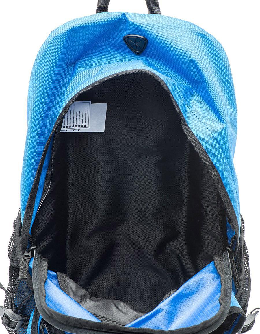 Рюкзак Asics Backpack Blue - 3