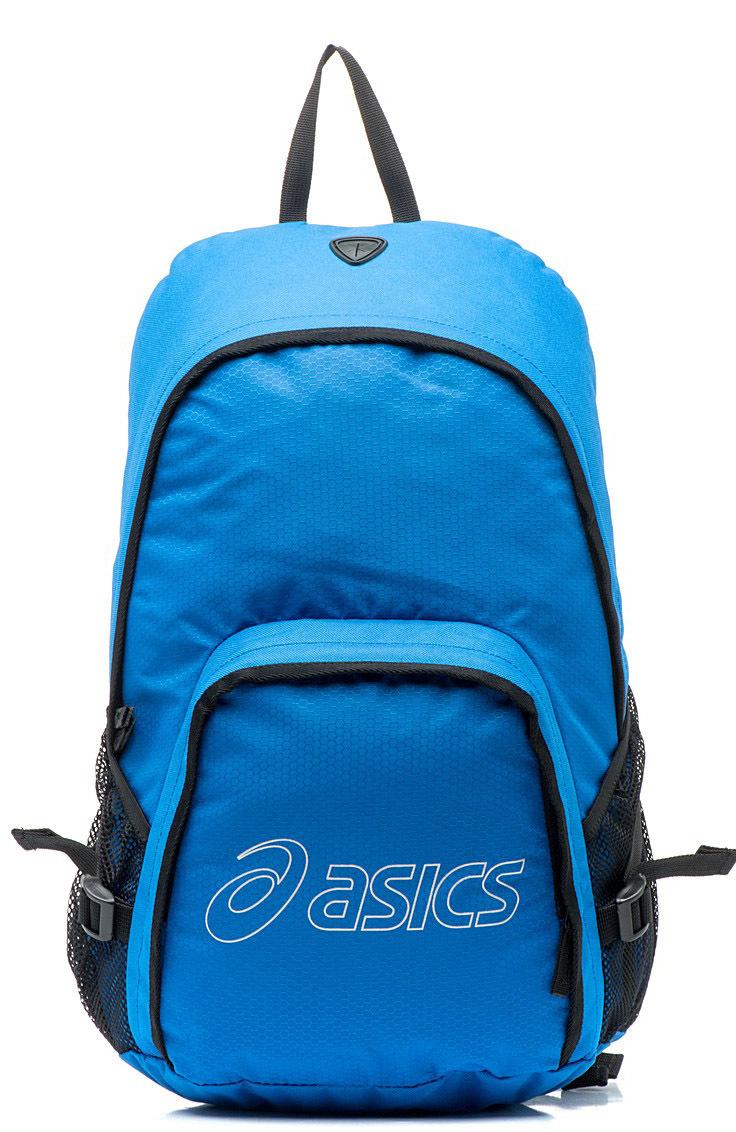 Рюкзак Asics Backpack Blue - 7