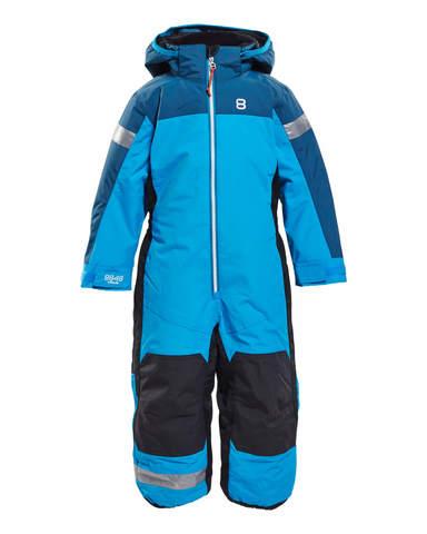 8848 Altitude Raison Min детский горнолыжный комбинезон fjord blue