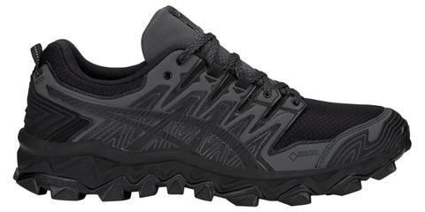 Asics Gel Fujitrabuco 7 GoreTex кроссовки для бега мужские black