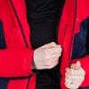 Nordski Base теплая куртка женская red - 6